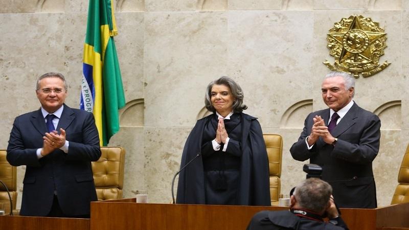 ´Impensable´ cerrar la frontera de Brasil con Venezuela, afirma Michel Temer