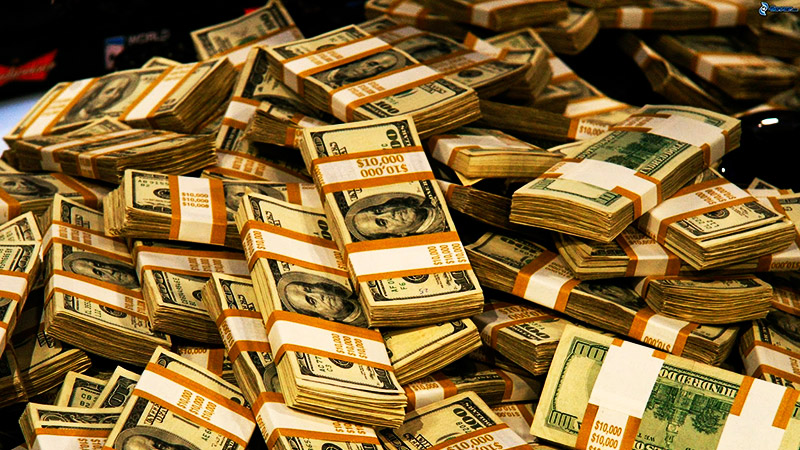 El dólar abre la semana estable a $ 20,48