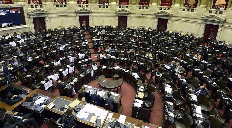 Massismo pide sesión especial en Diputados para derogar el tarifazo