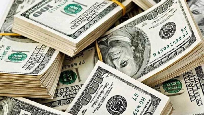 BCRA vendió cifra récord de dólares para mantener cotización