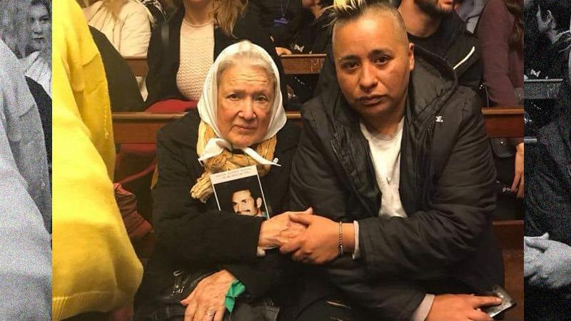 Prisión perpetua para el acusado del travesticidio de Diana Sacayán