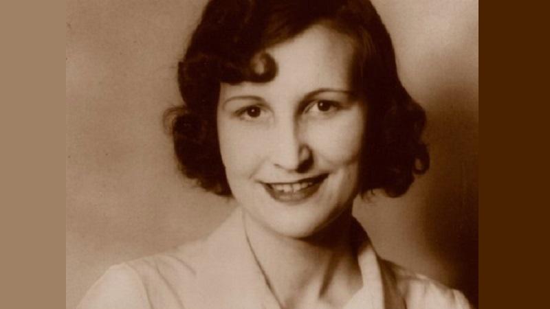 Genora Johnson Dollinger un puente entre la cocina y la