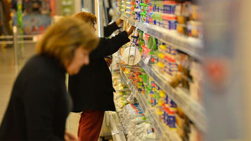 Los analistas calculan una inflación del 4% para junio - Actualidad