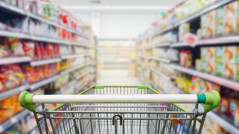 Crecieron las ventas en súper y shopping durante mayo