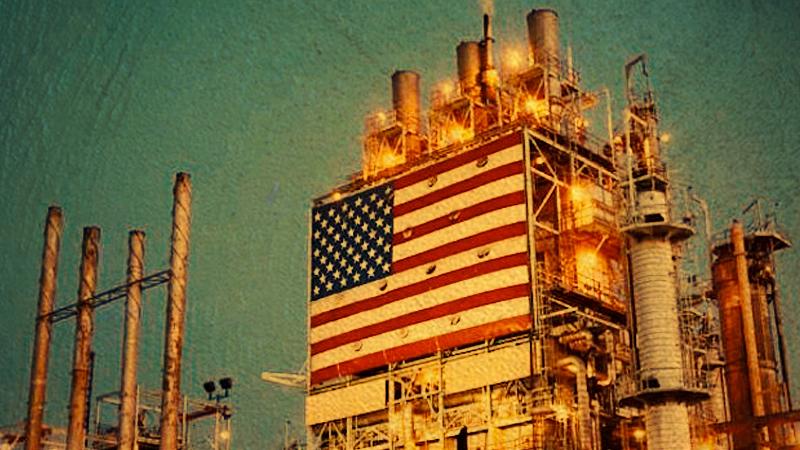 Economía estadounidense crece 4.1%; cifras sustentables: Trump
