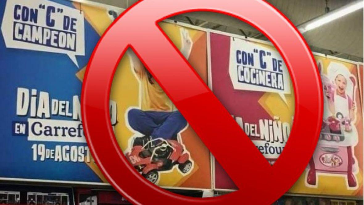 Carrefour Juguetes Ninos 1 Ano.La Letra C Una Cancion Para Los Duenos De Carrefour