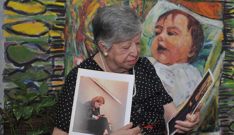 Falleció Chicha Mariani, fundadora de Abuelas de Plaza de Mayo