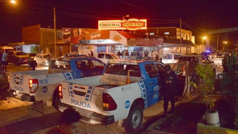 Fallece menor de edad tras represión en Chaco, Argentina