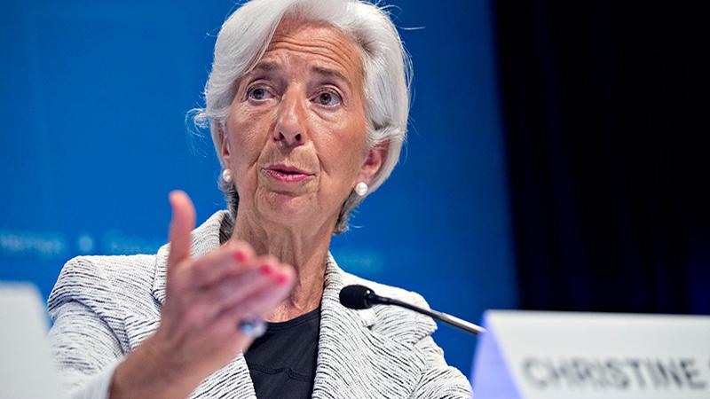 Gita Gopinath será primera mujer economista jefe del FMI