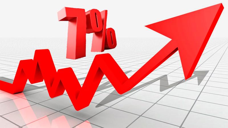 Consultoras privadas: Inflación del 45 % y caída del PBI del 2,5 %