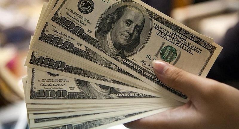 El dólar volvió a superar los $37