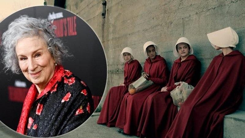 Margaret Atwood anunció la secuela para
