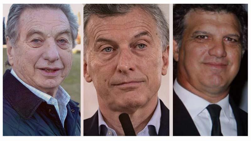 El hermano del presidente argentino niega haber pagado sobornos al Estado