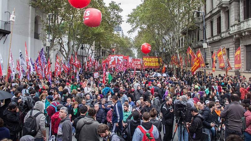 Carta de Izquierda Socialista en respuesta a la propuesta