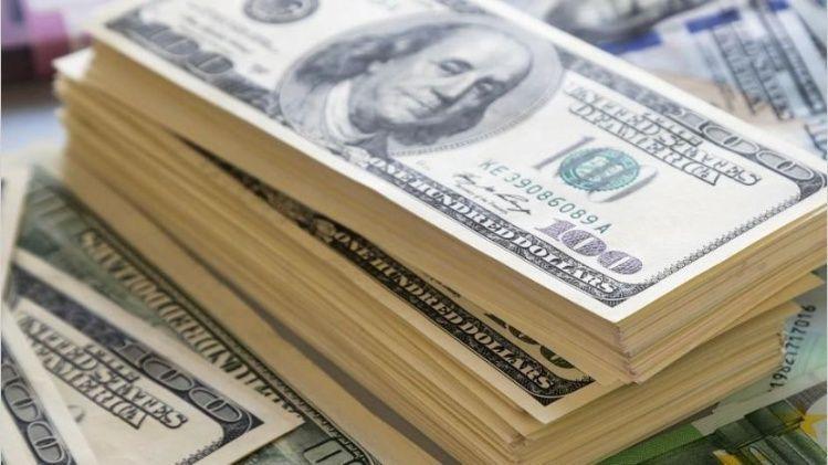 El Banco Central anunció que comprará 50 millones de dólares
