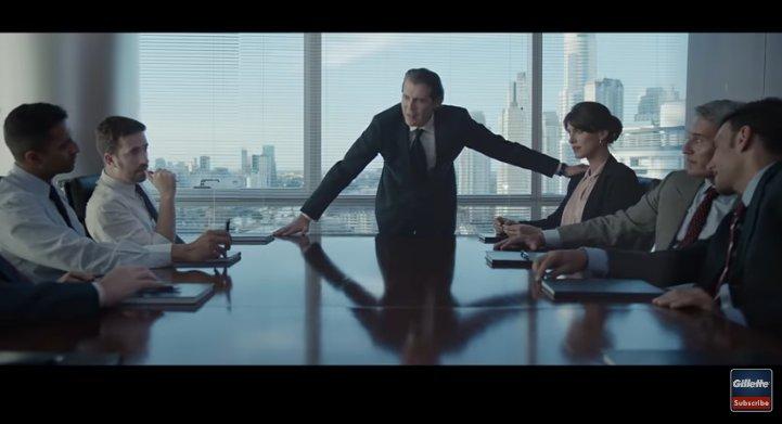 Aluvión de críticas a la campaña de Gillette contra la falsa masculinidad