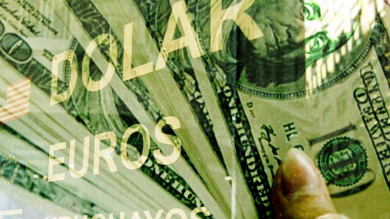 El dólar suma 50 centavos y en Mendoza ya supera los $40