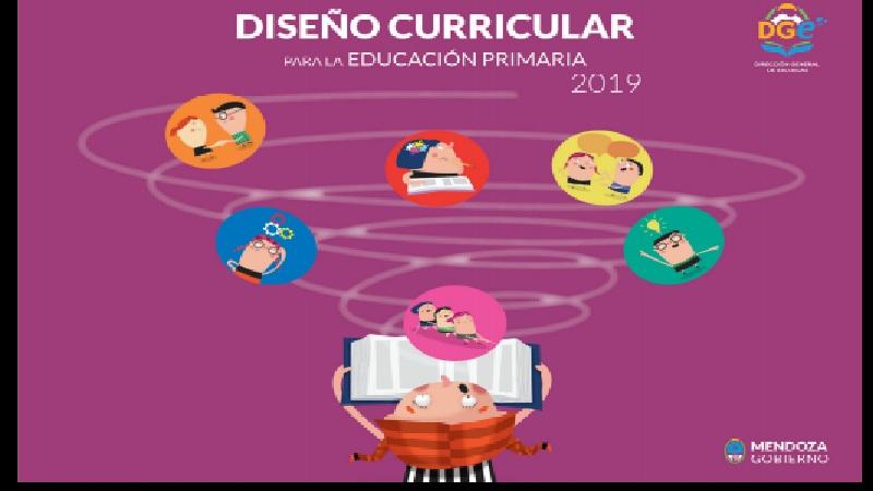 Sobre el dise o curricular mirar el cerebro no es mirar for Diseno curricular primaria
