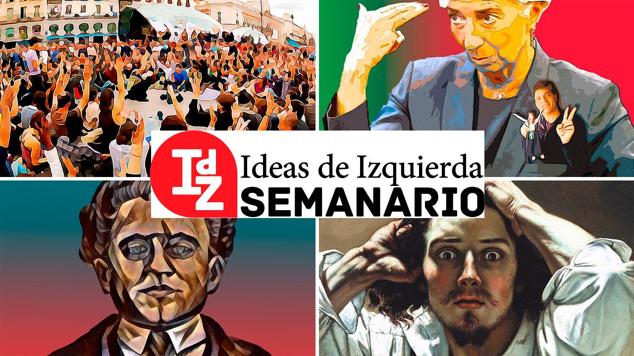 En Idz Kicillof Y El Relato De Portugal La No Estrategia