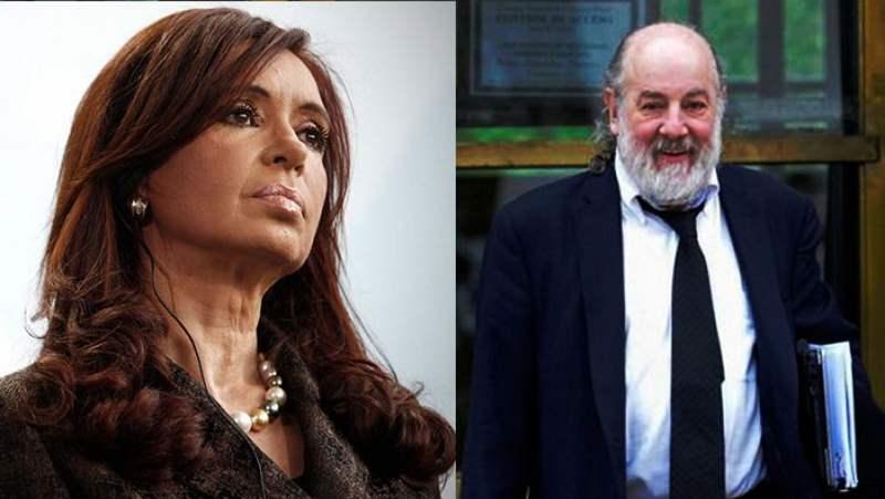Dan prisión preventiva a la expresidenta Cristina Kirchner
