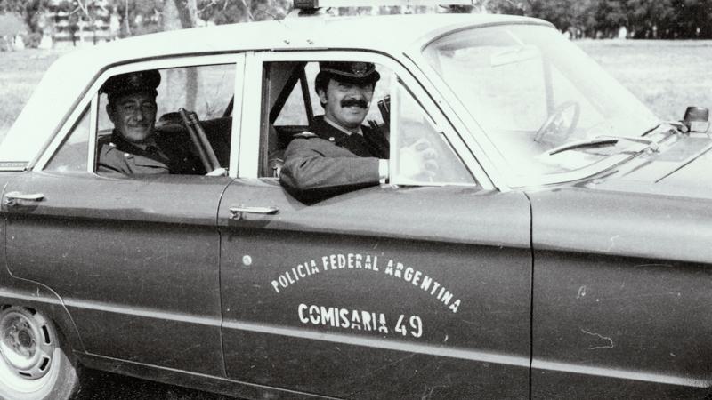Ford Falcon, el auto de la dictadura militar