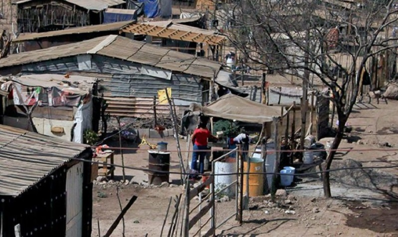 Según el Indec, el 25 % de los bahienses es pobre