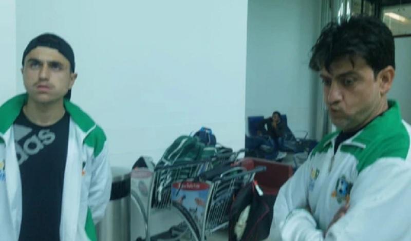 Deportaron a la selección de futsal de Pakistán