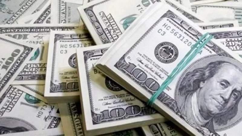El dólar, otra vez por encima de los $ 46