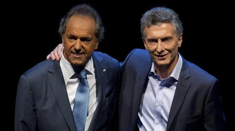 Noticias: Scioli reveló que Macri lo llamó para convocarlo al acuerdo
