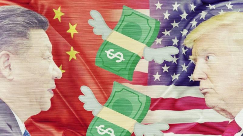 Dólar bajó a $46,48, tras estabilización del yuan