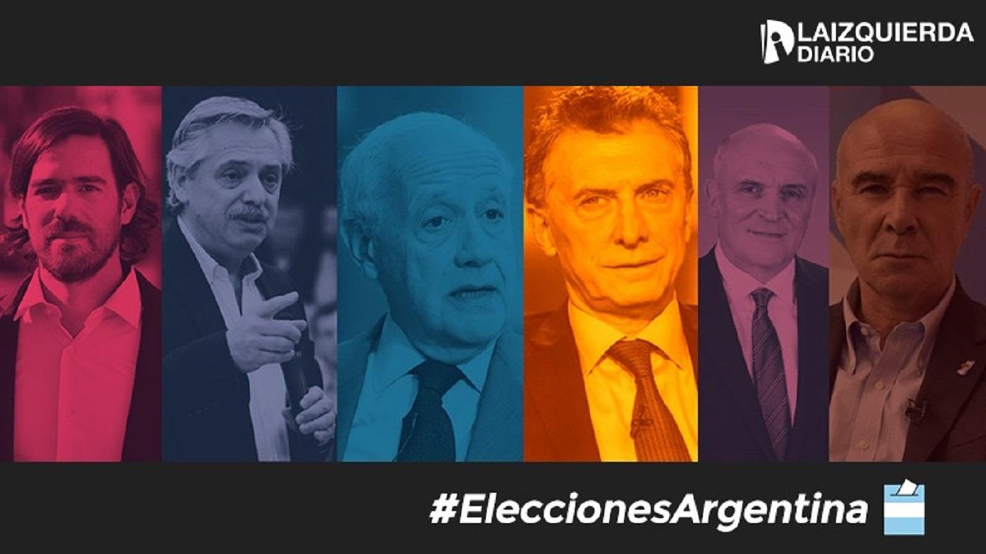 Alberto Fernández es el nuevo presidente de Argentina