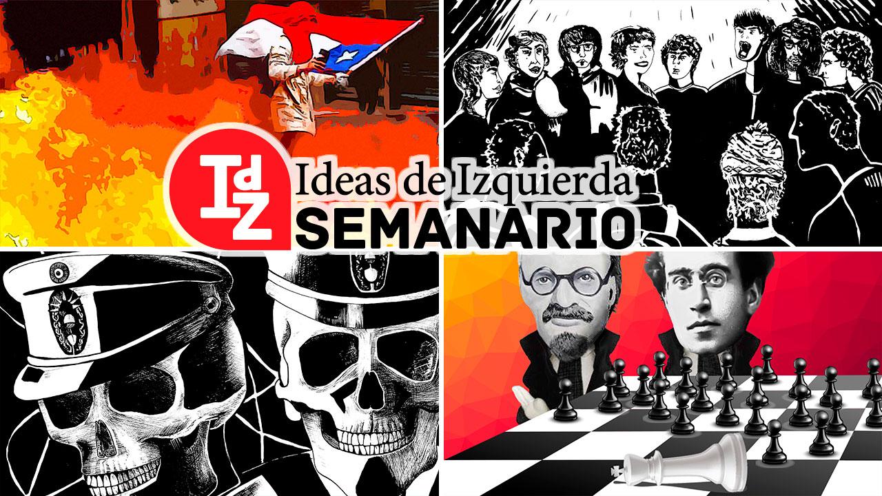 En Idz Revuelta Y Revolución Hoy La Economía Bajo Macri