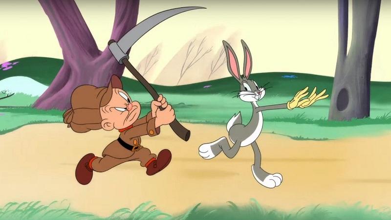 Alberto Fern U00e1ndez Y Los Mensajes Codificados De Bugs Bunny