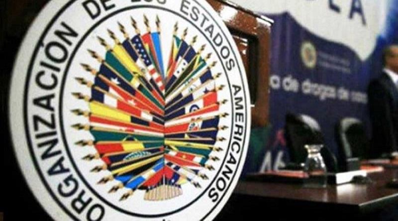 OEA, la vocera de Trump y EE. UU. que avaló el golpe de Estado en Bolivia