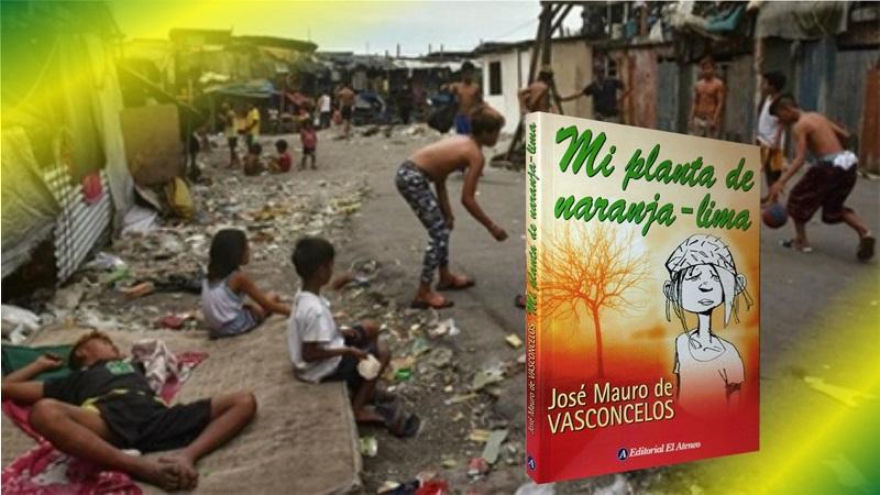Mi planta de Naranja-Lima: la amistad y el dolor de un niño pobre - La Izquierda Diario