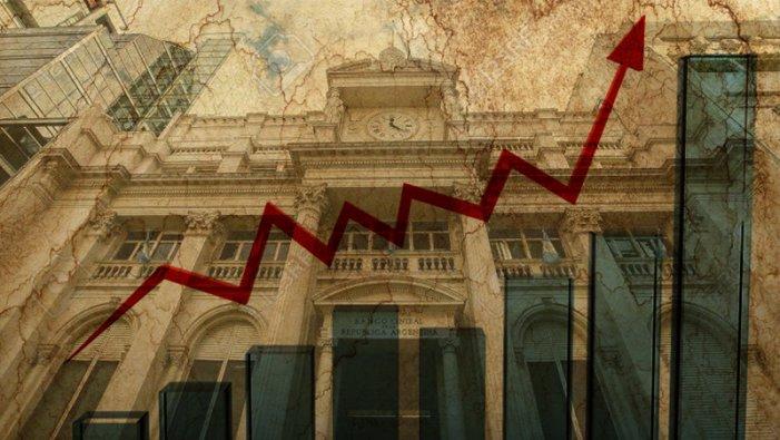 Política y Economía: Estiman una inflación de 4,1 por ciento en noviembre