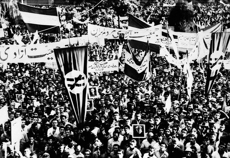 Resultado de imagen de crisis de iran 1953