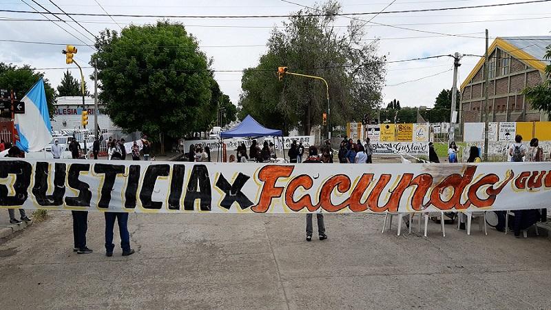 "Juicio por Facundo Guiñez en Zapala: ""El policía tiró a matar"""