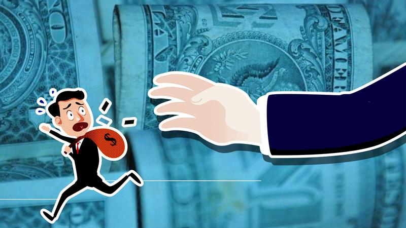 "Impuesto oficial a la riqueza: un ""aporte"" a cubrir parte del ajuste del FMI"