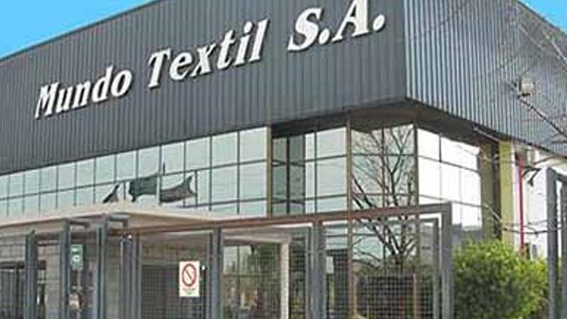 Falleció obrero textil del Parque Industrial de Pilar mientras trabajaba