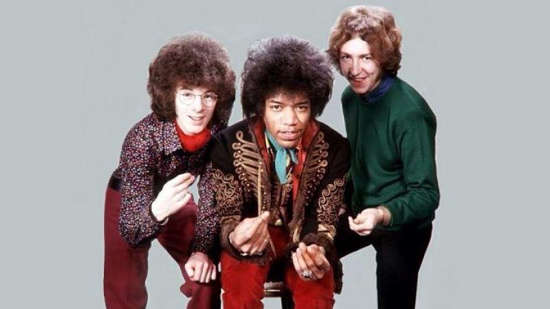 Lanzan disco y video documental sobre un show de Jimi Hendrix