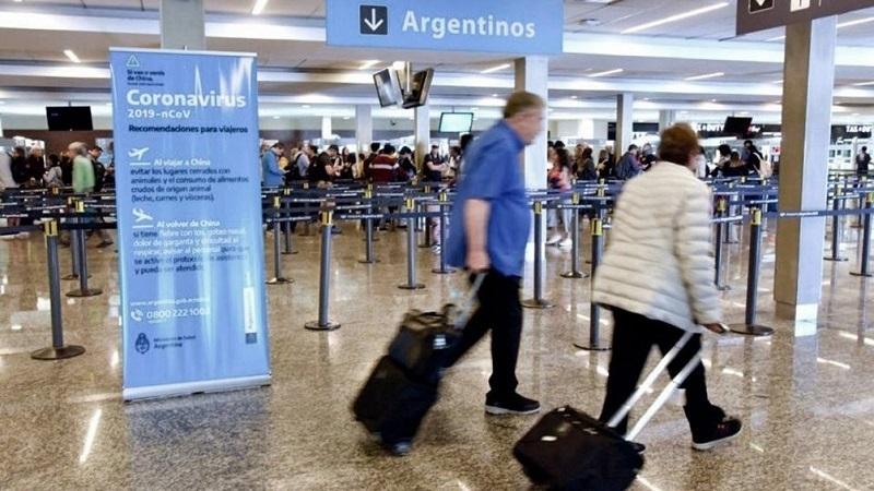 Preocupación: detectaron la variante británica del coronavirus en la Argentina