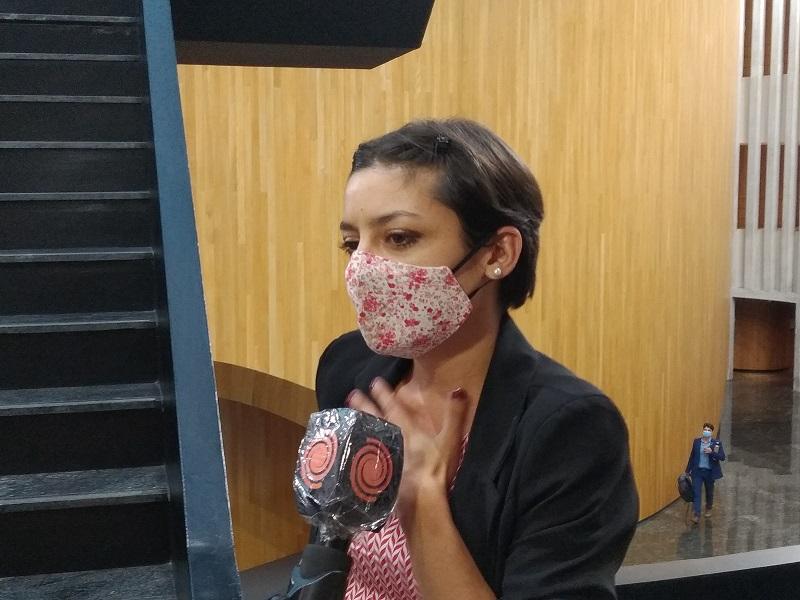 """Noel Argañaraz: """"Hacemos por Córdoba y Juntos por el Cambio le deben explicaciones al pueblo trabajador"""