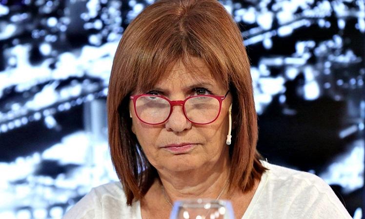 Patricia Bullrich criticó a Quirós y se calienta la interna en Juntos por el Cambio