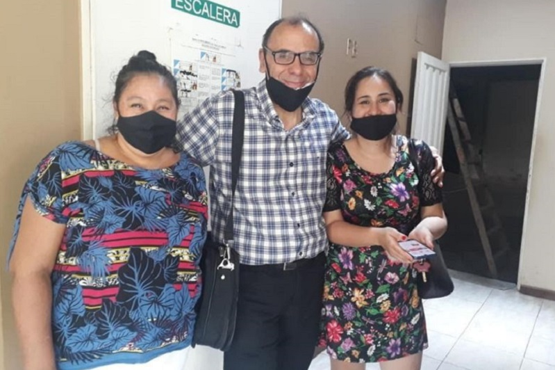 Posadas: Apelaron la excarcelación de María Ovando