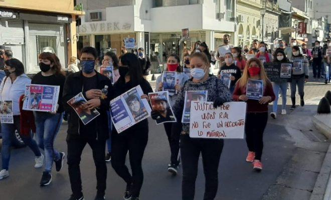 Torturas y abusos en comisaría de La Tablada: la fiscalía pidió elevar la causa a juicio