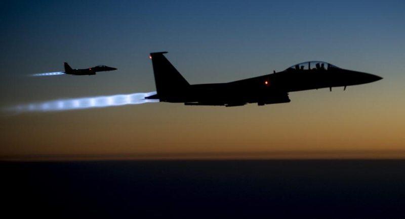 Biden ordenó el primer bombardeo de su gestión: EE. UU. atacó bases militares en Siria de milicias apoyadas por Irán