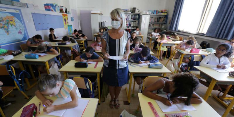 Ya fueron aisladas 88 burbujas escolares en la Ciudad de Buenos Aires