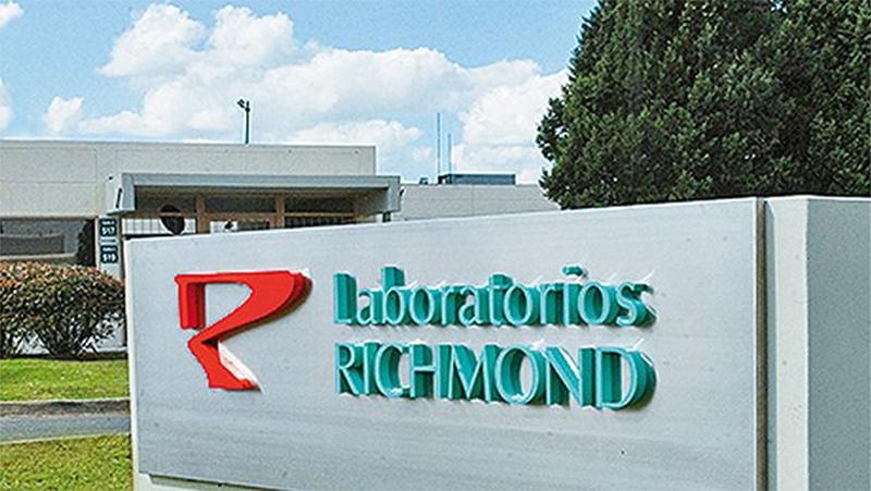 Vacunas: el laboratorio Richmond producirá la Sputnik V en el país dentro de un año