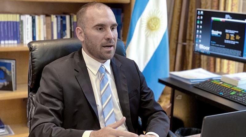 Tras honrar la deuda macrista, Guzmán pidió que el FMI revise los recargos de los préstamos